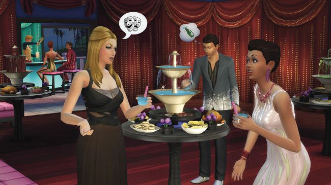 Personalidade - Mods The Sims 4