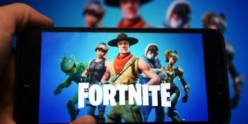 Celulares Android e iOS que rodam Fortnite
