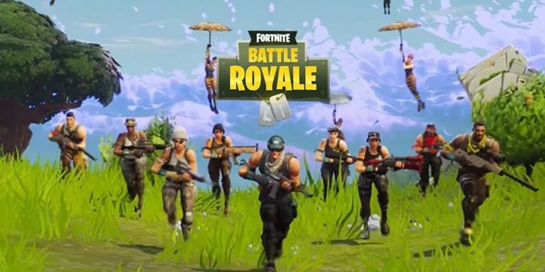 Como mudar o nome no Fortnite iOS e Android