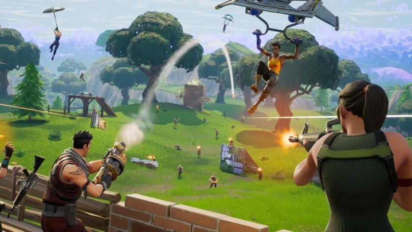 Especificações mínimas do Fortnite Android
