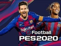 Review da Demo de PES 2020