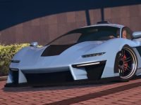 carros mais rápidos do Grand Theft Auto Online
