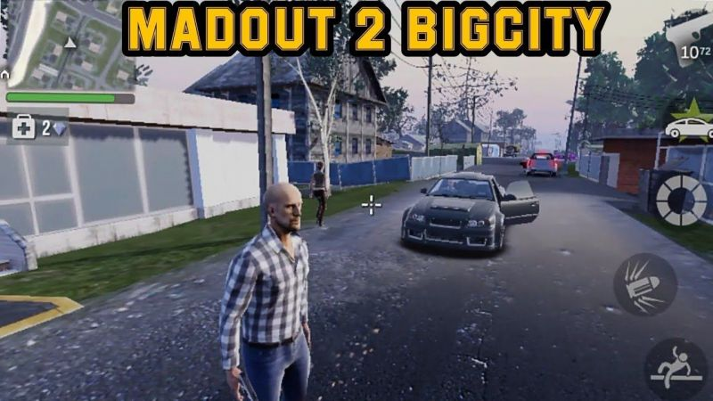 Madout 2 Big City Online