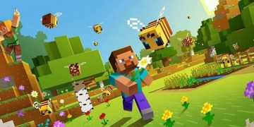 Minecraft no Android Grátis