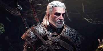 jogos similares The Witcher 3